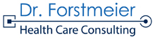 Dr. Forstmeier Health Care Consulting